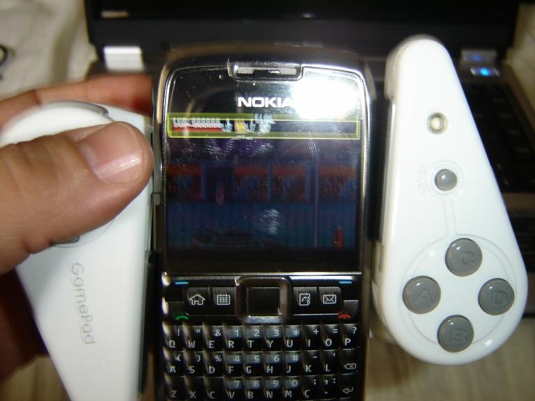 Controle MSI Gamepad e E71 - 2